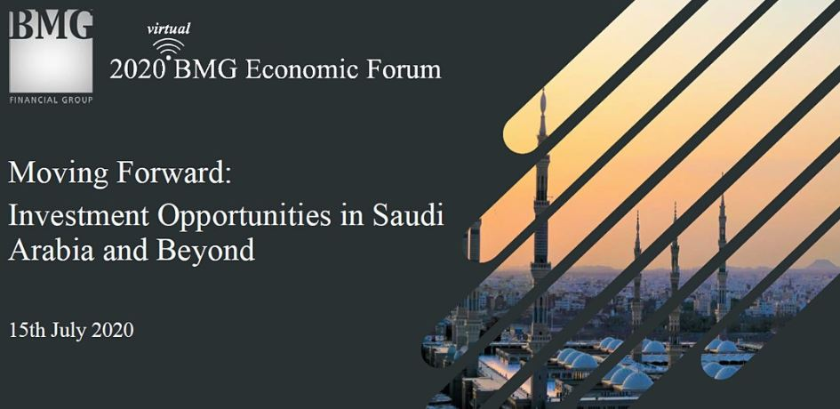 2020 BMG Virtual Economic Forum
