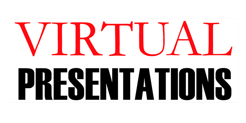 Virtual Presentations by iSpeak, Inc.